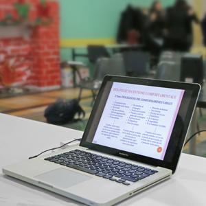 """Seminario Smart: """"Principi pratico-teorici per terapisti ABA"""""""